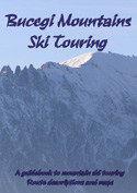 Cover: Bucegi Mountains Ski Touring