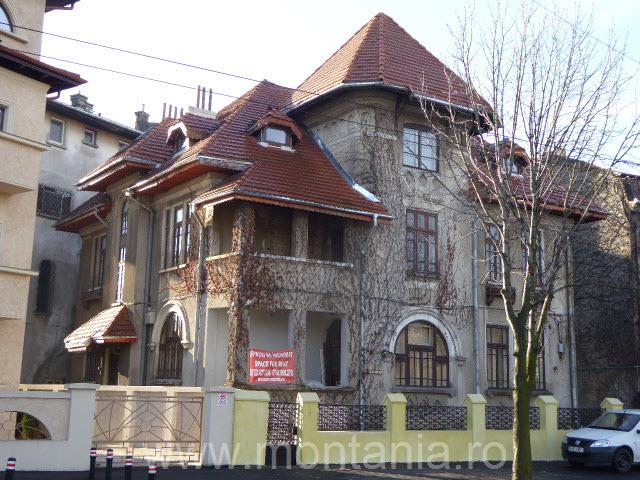 Rent apartments in luxury villas in bucharest for Bucharest apartments